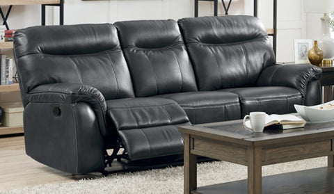 New Classic Atlas Casual Reclining Sofa