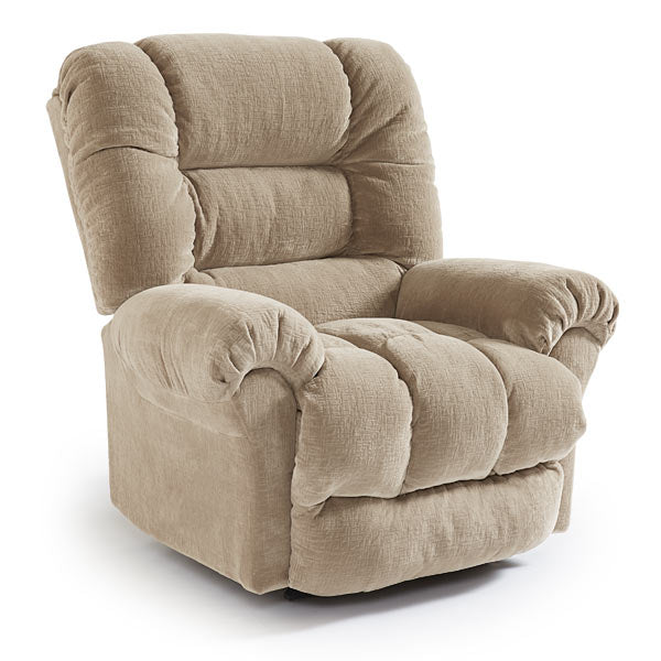 Seger Reclining Chair by Best Home Furnishings