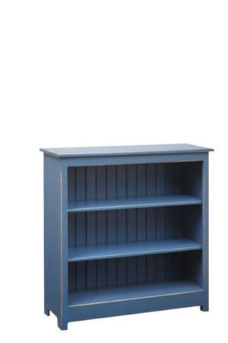 Amish Small Pine Bookcase AC8378
