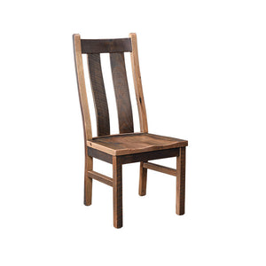 Bristol Side Chair by Urban Barnwood