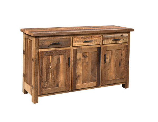 Edinburgh Server by Urban Barnwood