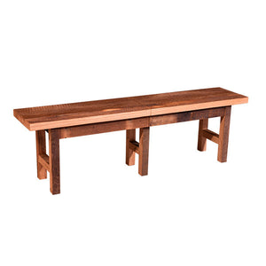 Mission Extend-A-Bench by Urban Barnwood