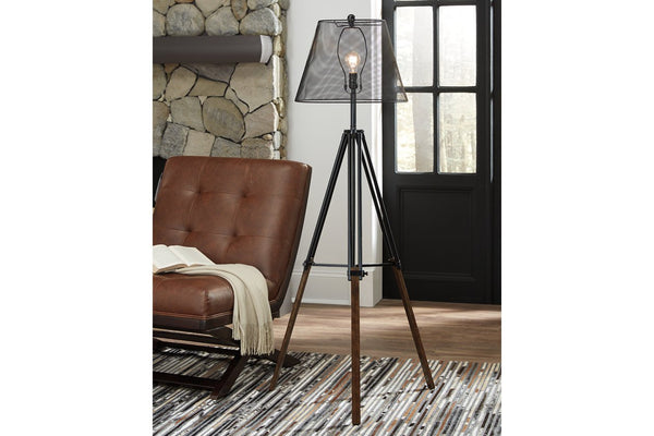 Leolyn Floor Lamp