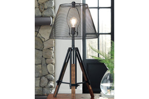Leolyn Table Lamp