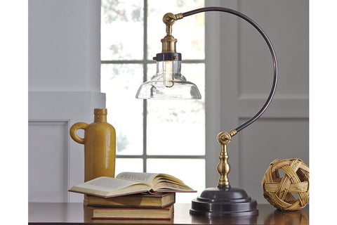 Asahavey Desk Lamp