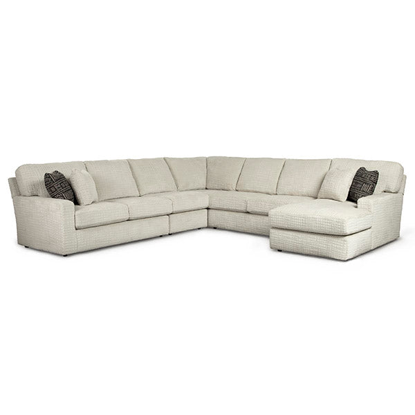 Dovely Sectional by Best Home Furnishings