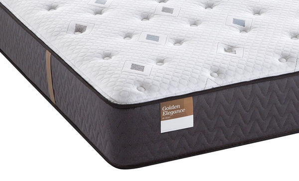 Golden Elegance Etherial Gold Mattress by Sealy