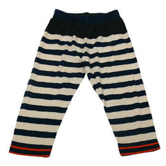 Stripy Girls Pants