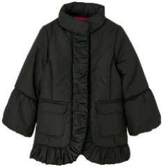 Black Girls Jacket