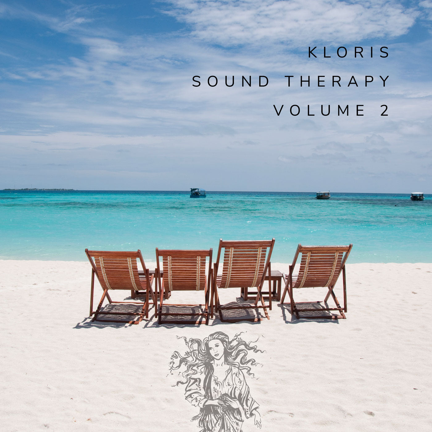 Down by the beach - sound therapy volume two