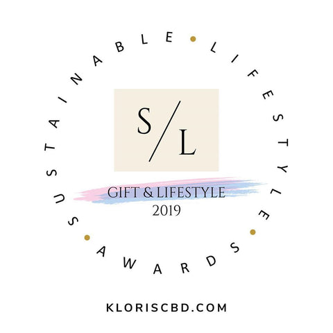 Sustainable Lifestyle Awards Winner