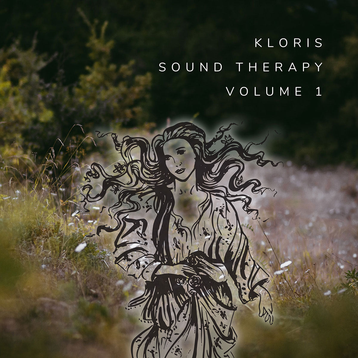 sound therapy volume one