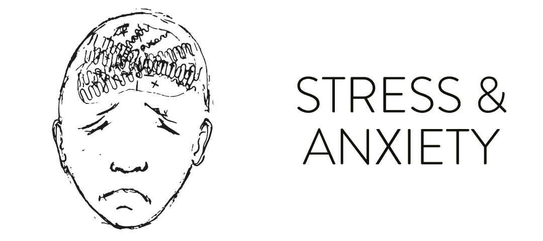CBD for Stress & Anxiety