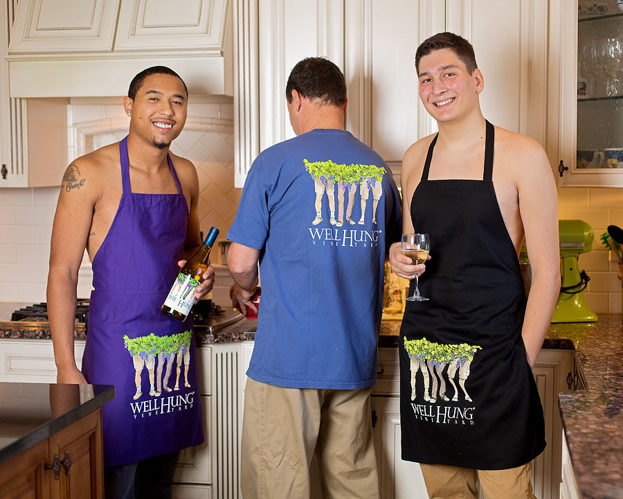 Apron (3 colors)