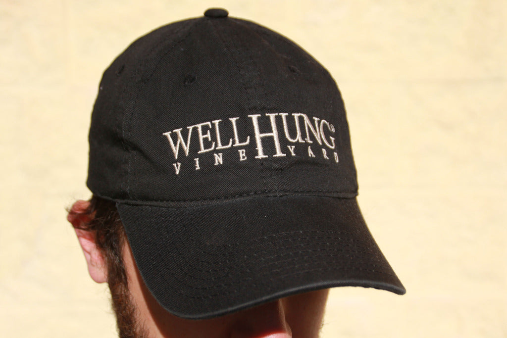 well hung hat