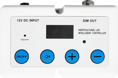 PPM Controller