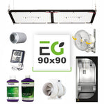 COMPLETE KIT 90x90 - EasyGrow S600 V2