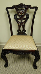 Henredon Side Chair - Natchez Collection