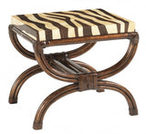 "Tommy Bahama ""Royal Kahala"" Striped Accent Table by Lexington"