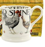 Emma Bridgewater HALF PINT Chicken mug