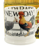 Bridgewater It's a Brand New Day Half Pint Mug new for 2019