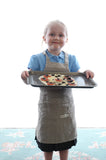 Childs Linen Aprons
