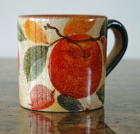 Large Italian Coffee Mug from Modigliani in Rome