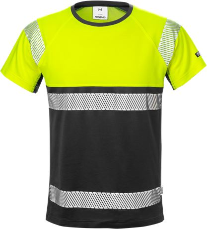 HIGH VIS T-shirt KLASSE 1 7518 THV