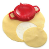 Dough Press Set (3 PCS)