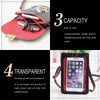 (60% OFF)Touchable PU Leather Change Bag Mobile Phone Bag(BUY 3 FREE SHIPPING)