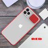 iPhone11 Mobile Case Creative Lens Push And Pull For iPhone