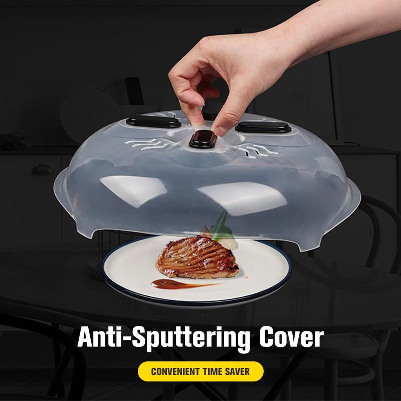 Anti-Sputtering Cover