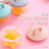 Lovely Boiled Egg Mold(Limited Time Promotion-50% OFF)
