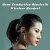 Bone Conduction Bluetooth Wireless Headset