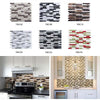 Crystal tile self-adhesive 3D wall sticker(Autumn promotion 50% OFF)