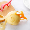 Creative Fruit Ring Paring Knife (2 PCS)