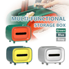 Multifunctional Tissue Box