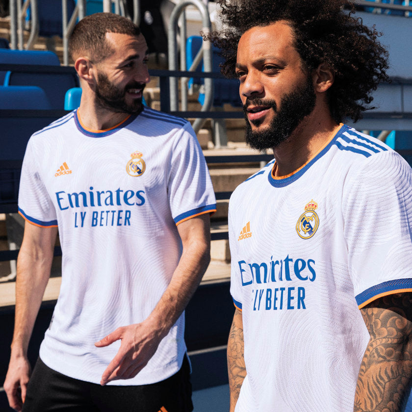 benzema marcelo real madrid