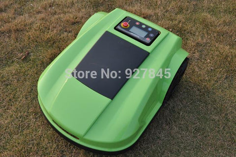 FRobot 4th Generation Robot Lawn Mower