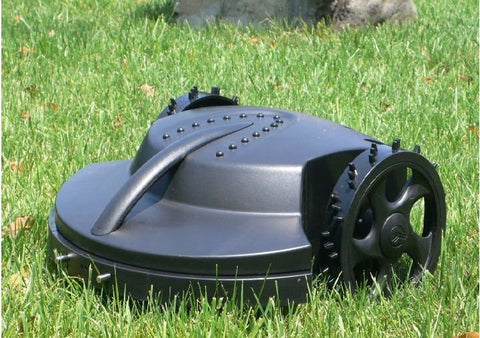 FRobot Chargeable Lawn Mower