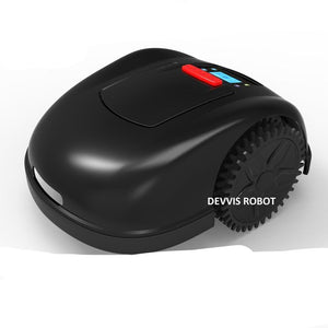 FRobot Remote Control Lawn Mower