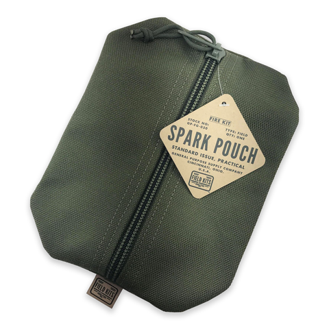 SPARK POUCH