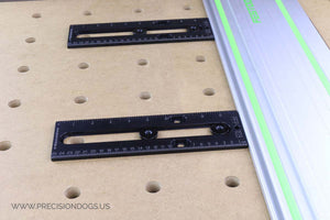 Precision Fence Plate (PFP-103) for Festool MFT/3 and more