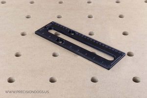 Precision Fence Plate (PFP-103) for MFT/3