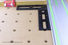 Load image into Gallery viewer, Precision Fence Plate (PFP-103) for Festool MFT/3 and more