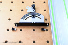 Load image into Gallery viewer, Mighty Miter 92 - a miter gauge for Festool MFT/3
