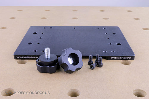 Precision Plate for Incra LS or TS fence