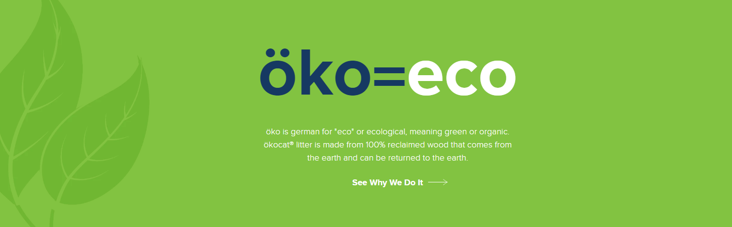 okocat natural biodegradable litter