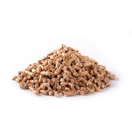 Simply Pine Pine Pellet Natural Cat Litter