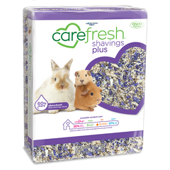 Shavings Plus Small Pet Bedding